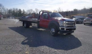 2013 F550 red3