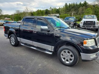 2006 Lincoln Mark LT 3