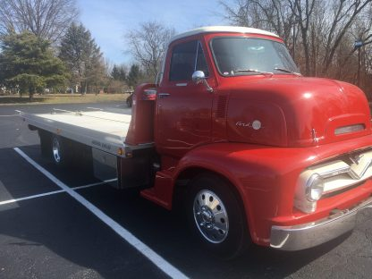 1954 Ford COE 2