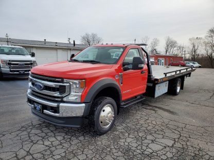 Red F550 1