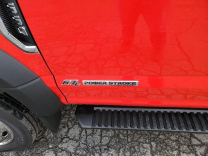 Red F550 9